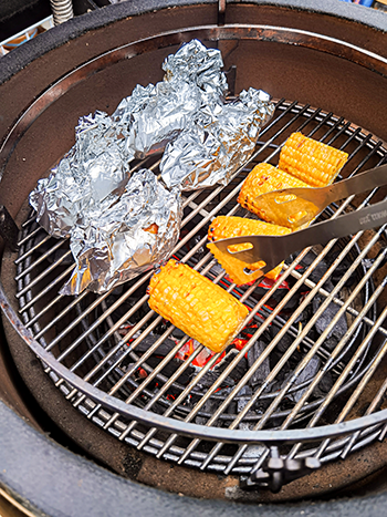 Bereiding van chili con carne